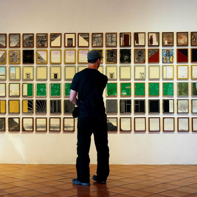ART, FILM & CULTURE -