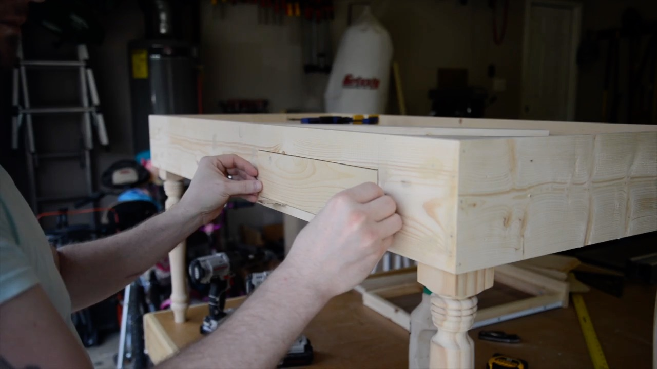 How to Build a Puzzle and Game Table — Out of the Woodwork