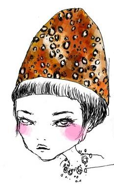 illustration by eri wakiyama