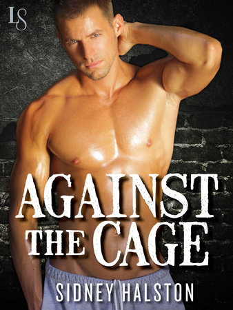 """Against the Cage is funny, steamy, scorching, and holy hot MMA fighter, I wanted more! Five stars all the way!""—New York Times and USA Today bestselling author Toni AleoFor Chrissy Martin, returning to her Florida hometown always seems to bring bad luck. The day starts with a breakup text, followed by a jailhouse phone call from her troublemaker brother. Now a routine traffic stop has ended with her accidentally punching an officer . . . in a delicate place. Then Chrissy realizes that the hot cop on the receiving end of her right hook is none other than the man from her teenage fantasies.Jack Daniels knows how to take a hit. After all, when he's not chasing reckless drivers, he's kicking ass in a mixed martial arts ring. So what takes his breath away isn't the low blow, but the woman who dealt it: a gorgeous knockout with legs Jack wouldn't mind being pinned under—who just so happens to be his best friend's nerdy little sister, all grown up. Soon their instant chemistry leads to a sizzling affair, but Jack and Chrissy are fighting an uphill battle if they want to make love last beyond the final bell. -"