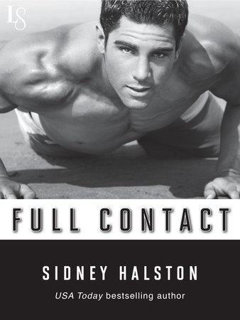 """Sidney Halston has another knockout with her latest release in the Worth the Fight series. Full Contact is a heavyweight contender in the world of MMA romances.""—Smut Book Junkie Book Reviews How could she have been so stupid? When Jessica Cross decides to give her violently jealous boyfriend—the otherwise influential and charming Dennis Stavros—a second chance, she very nearly becomes a statistic. After weeks of healing from a broken rib and collapsed lung, and with Dennis behind bars, Jessica finally feels ready to come out of hiding. But will she ever be able to take a chance on love again with someone new?Mixed martial arts fighter Slade Martin knows he has a bad reputation. Hell, he's probably earned it. So it won't be easy to convince beautiful, vulnerable Jessica that she can trust him—that from the moment she walked into his life, she's been the only one he's wanted. Powerful and confident, Slade knows he can honor his vow to protect Jessica body and soul. Winning her heart will be another matter . . . but a woman like Jessica is worth the fight -"