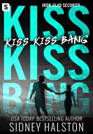 From USA Today best-selling author Sidney Halston comes the third Iron-Clad Security audiobook, Kiss Kiss Bang. This gripping story will have listeners unable to hit pause.Six-foot-two and ripped...with superior computer skills, Josef