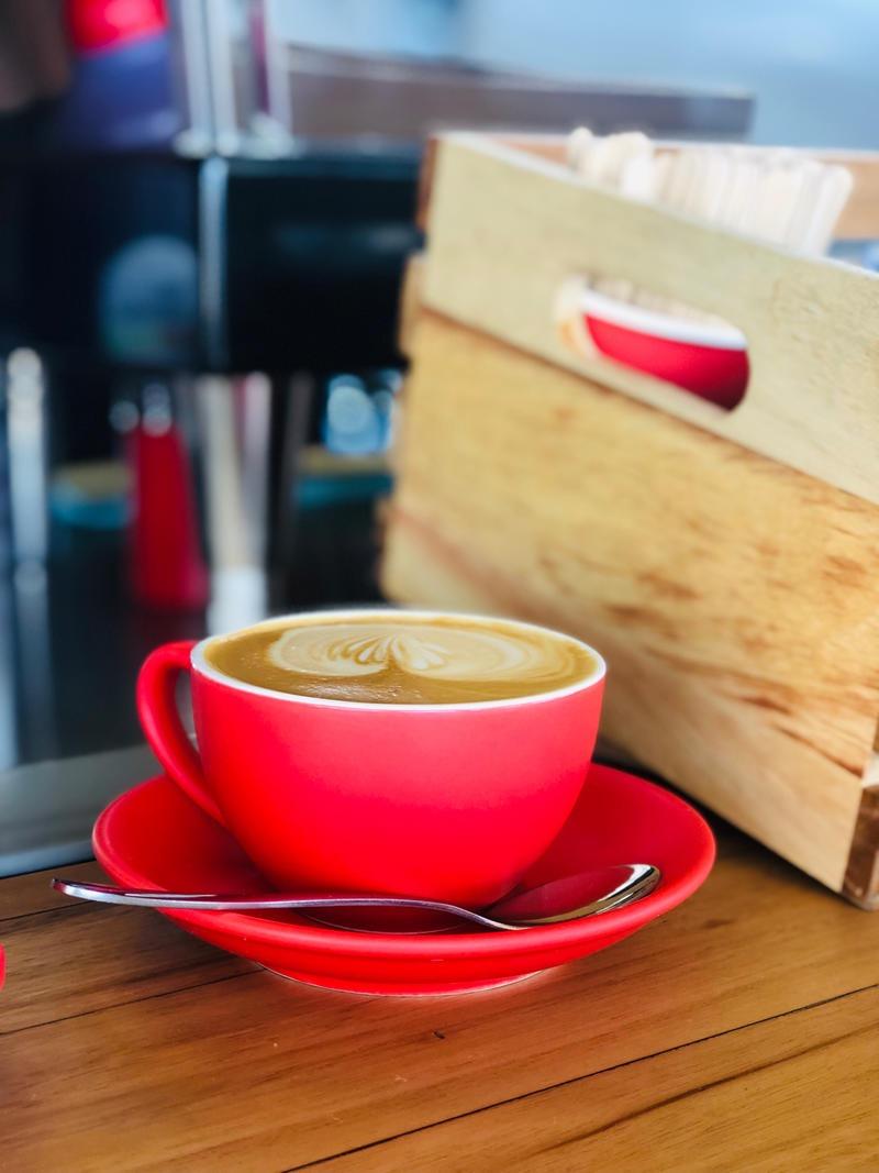 Macchinetta Coffee