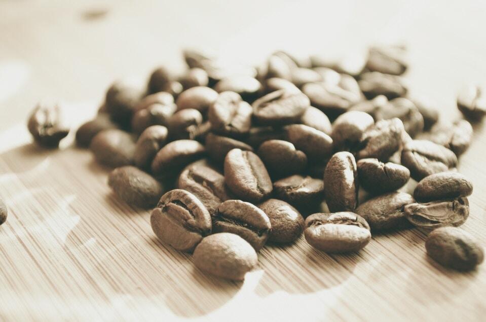 Coffee Beans - Macchinetta