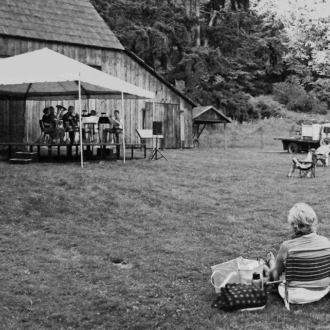 Sunset Concert Series Returns to Mary Olsen Farm - Auburn Reporter // 6.28.18Auburn Symphony Orchestra begins outdoor chamber performances July 5.