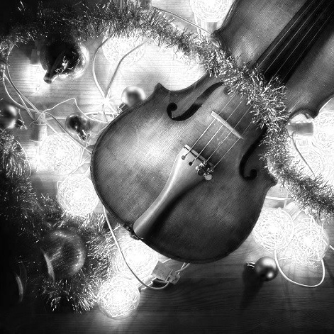 Upcoming Event: Rockin' Christmas Eve - What's Up NW // 12.7.18Celebrate the holidays with the Auburn Symphony Orchestra on Monday, December 17, 2018 with the Rockin' Christmas Eve performance!