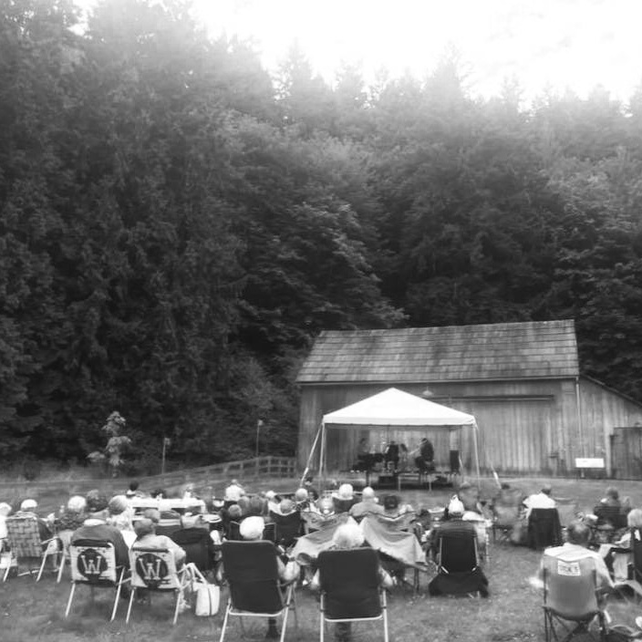 Mary Olson Farm Concert Preview - Auburn Examiner // 6.14.19Auburn Symphony's 2019 Summer Series begins June 27 with From the Stage!, an outdoor concert at the beautiful Mary Olson Farm.