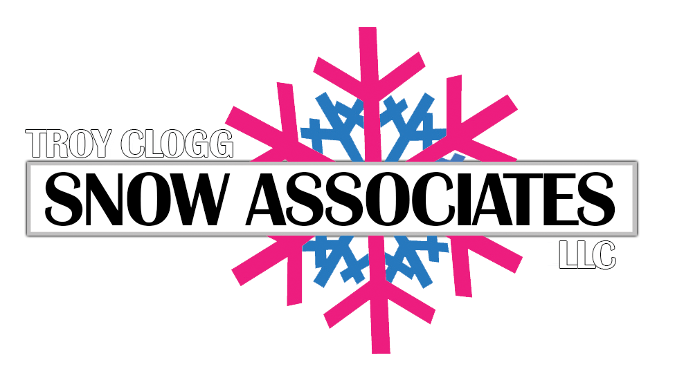 Commercial snow removal in SE Michigan - Troy Clog Snow Associates