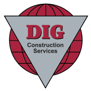 DIG - commercial landscape design in SE Michigan
