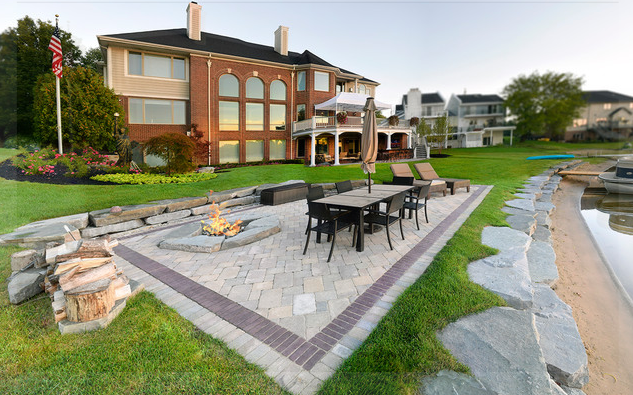 Boost the Value of Your Home With These Landscape Design Ideas in Brighton MI