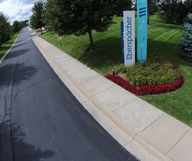 Add Some Color to Your Commercial Landscaping with Perennials in Grosse Pointe, MI