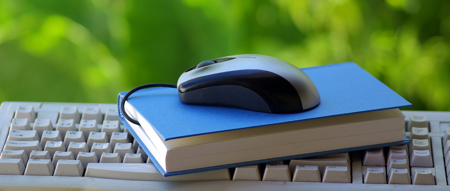 Study at home at your own pace - Check out our suite of online courses