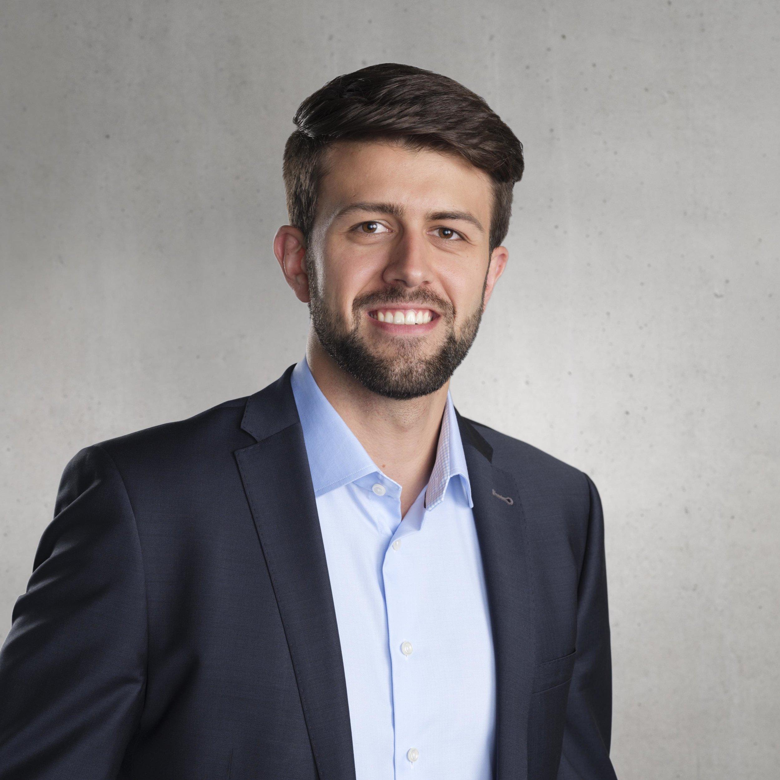 Sandro Balduini - Investment Solutionsemail: sandro.balduini@anovapartners.comdirect no.: +41 44 215 24 71