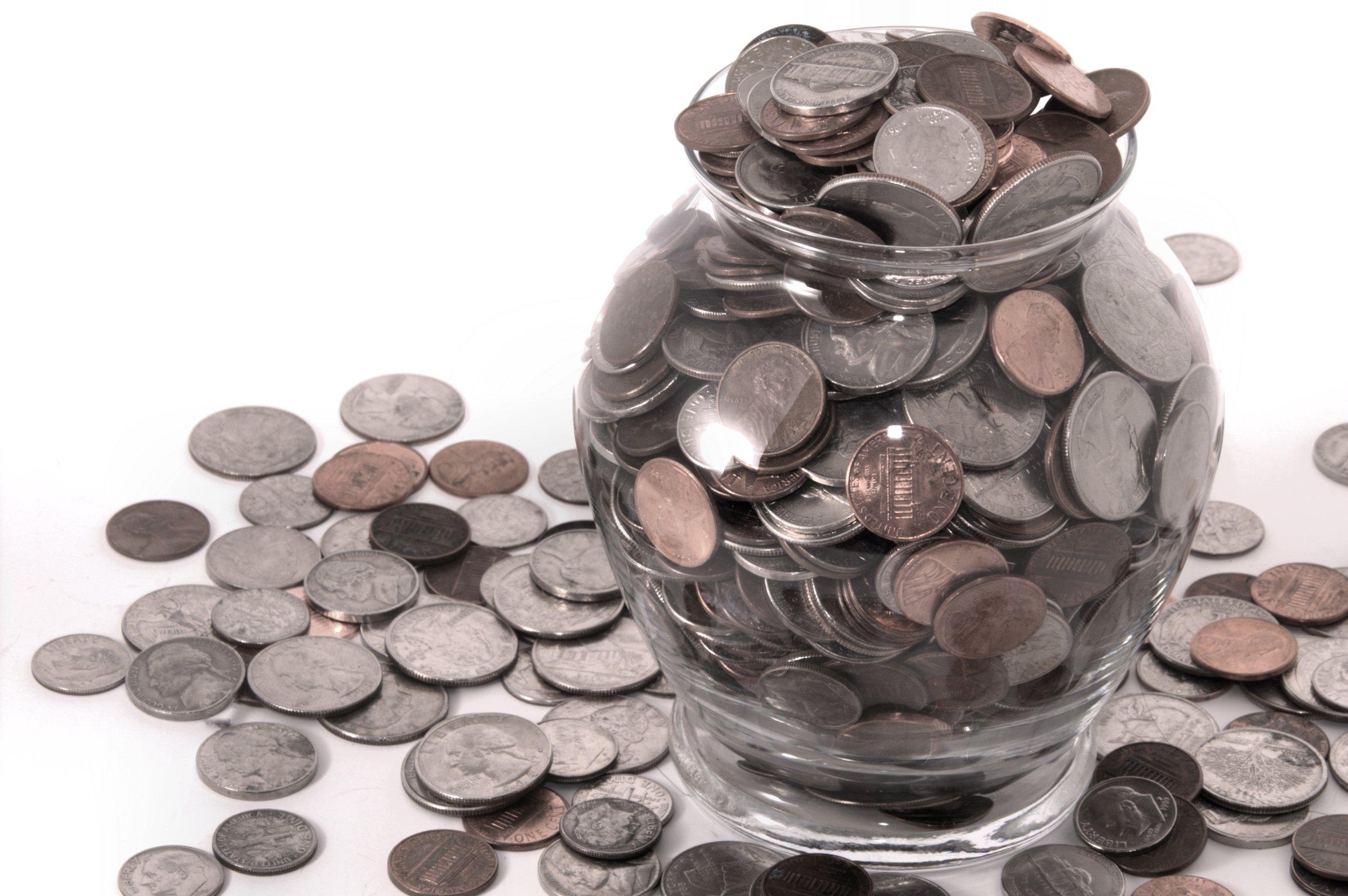 Coins in a jar.jpg