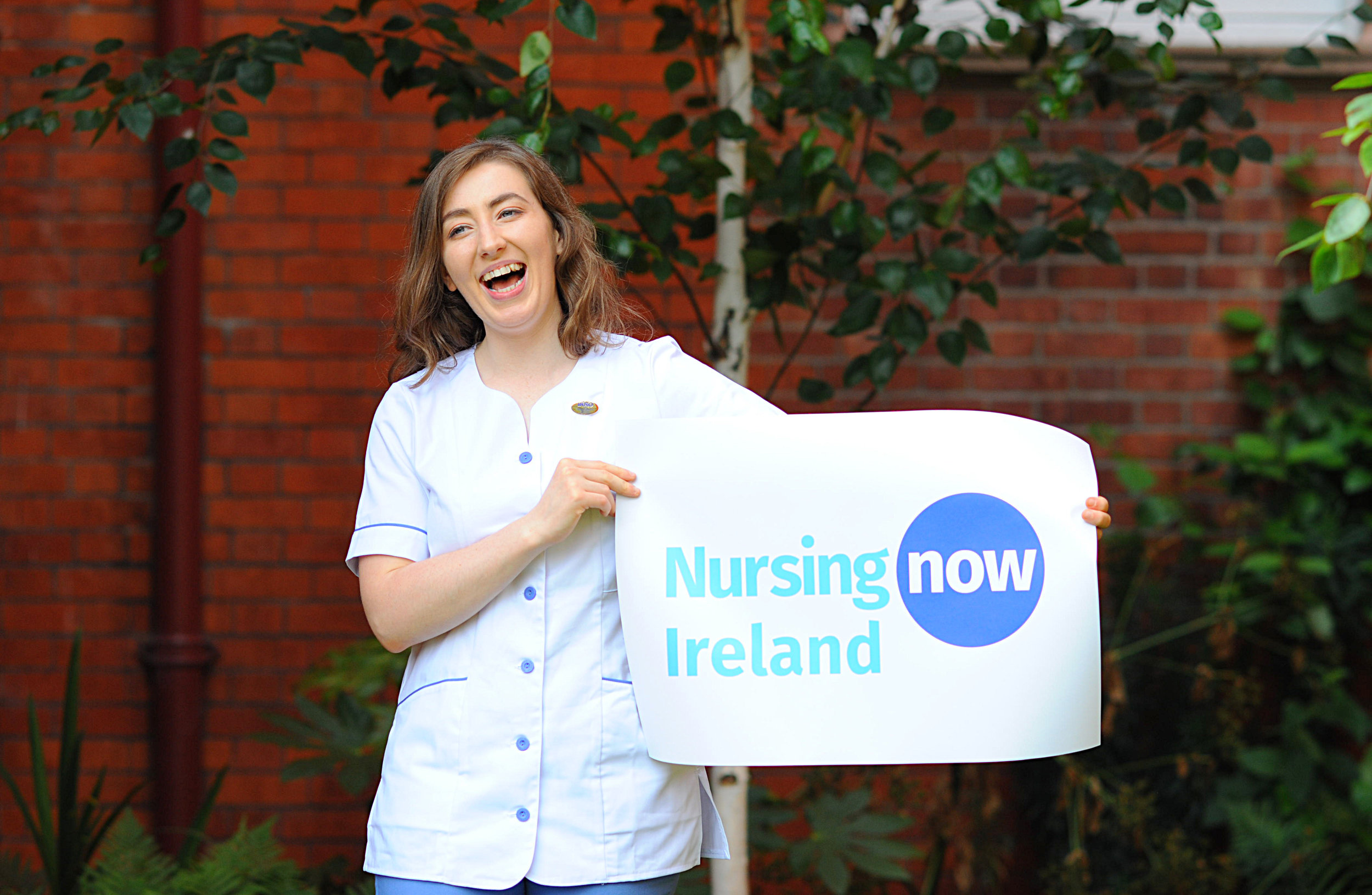 The Nightingale Challenge - To celebrate 2020 as the Year of the Nurse and the Midwife, the Nightingale Challenge aims to equip and empower the next generation of nurses and midwives as leaders, practitioners and advocates in health.
