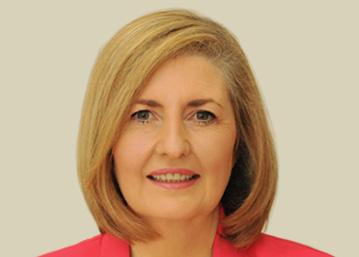 Professor Elizabeth Adams, member of the global Nursing Now Campaign Board - Professor Adams is the elected President of the European Federation of Nurses Associations, which represents 3 million nurses across Europe.