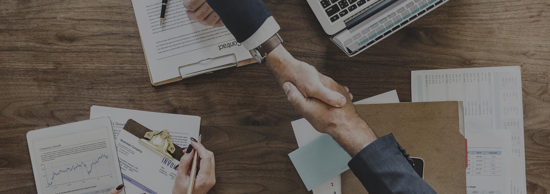 partners & clients -