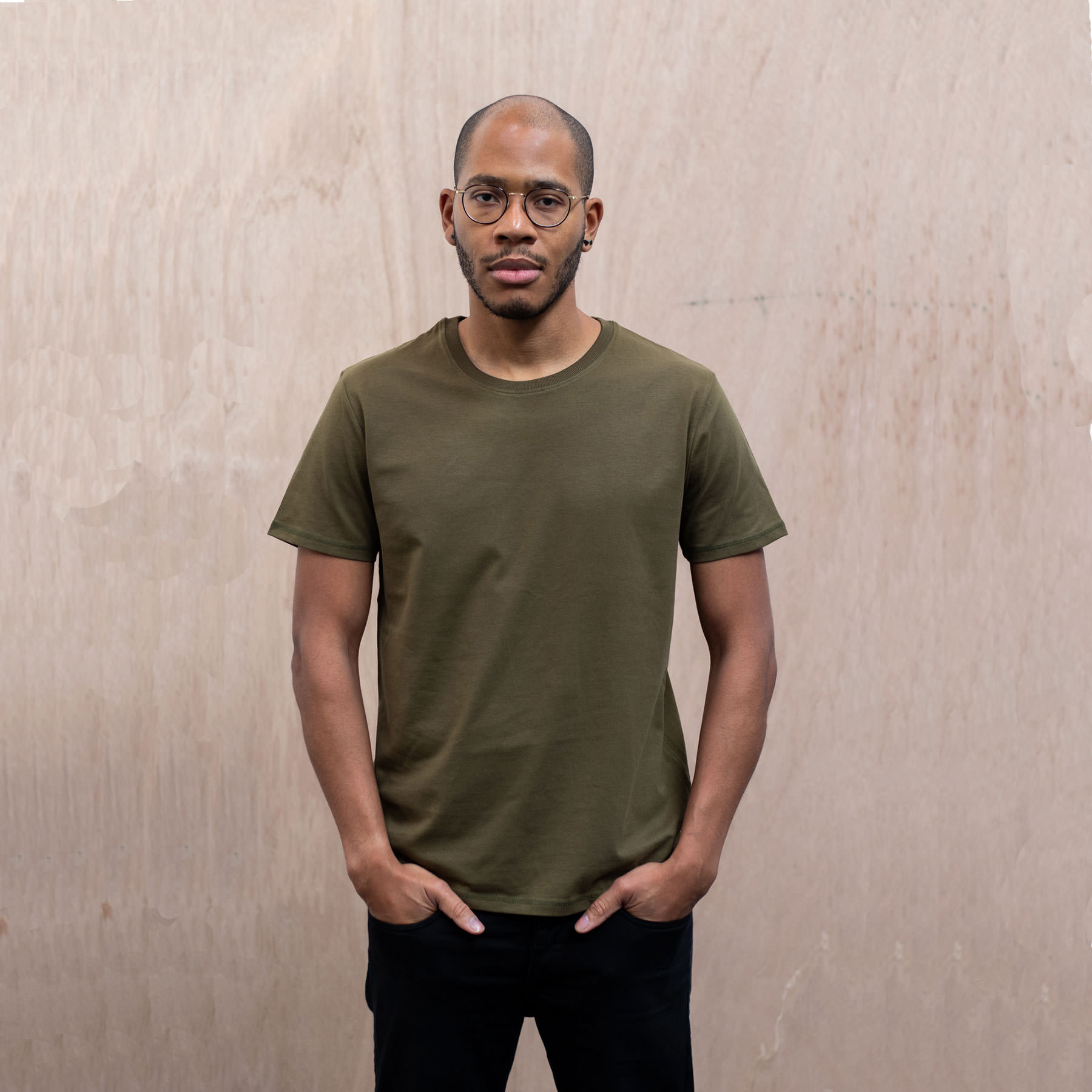 Bamford-tee-mens-front-The-Level-Collective.jpg