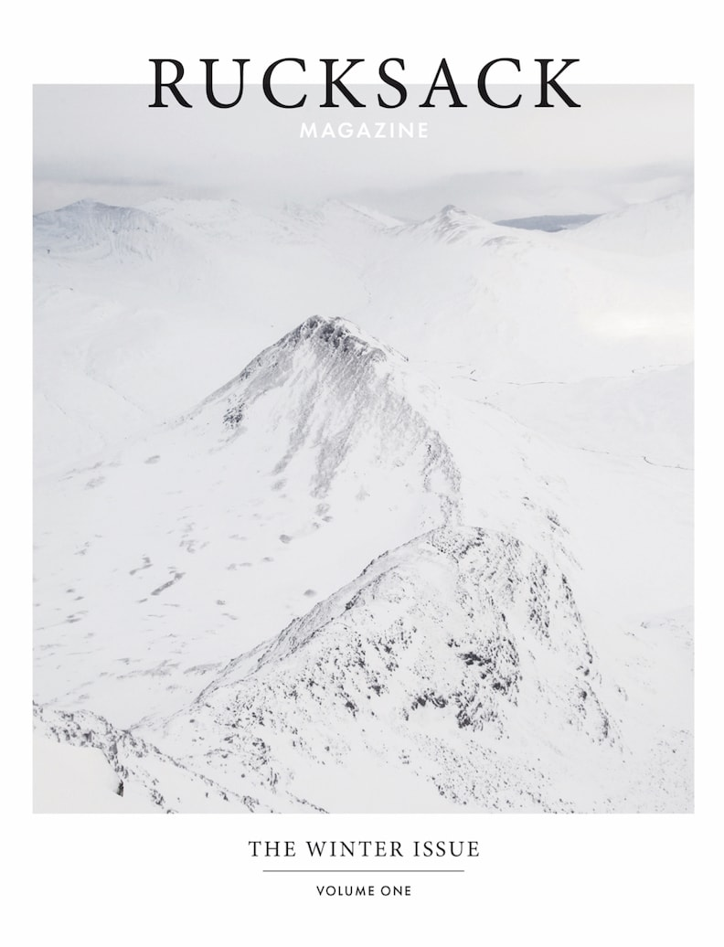 Rucksack magazine x The Level Collective journal volume 1.jpg