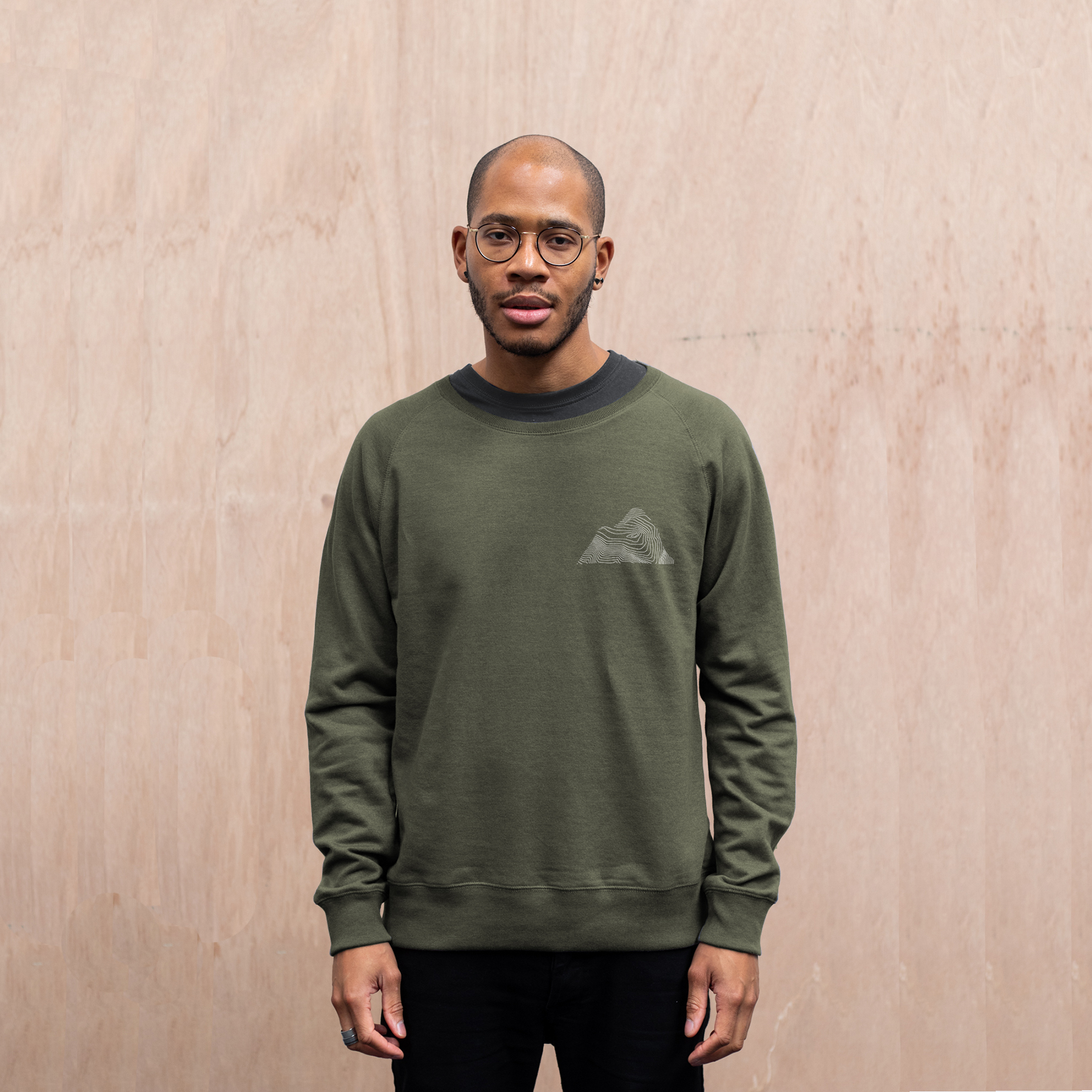 Peaks-organic-cotton-sweater-mens-front-The-Level-Collective.jpg