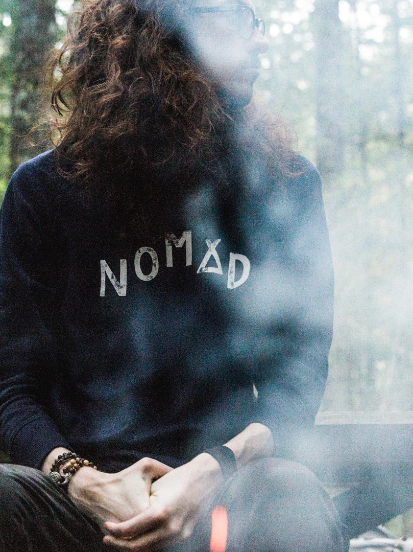 THE LEVEL COLLECTIVE © NOMAD navy sweater.jpg