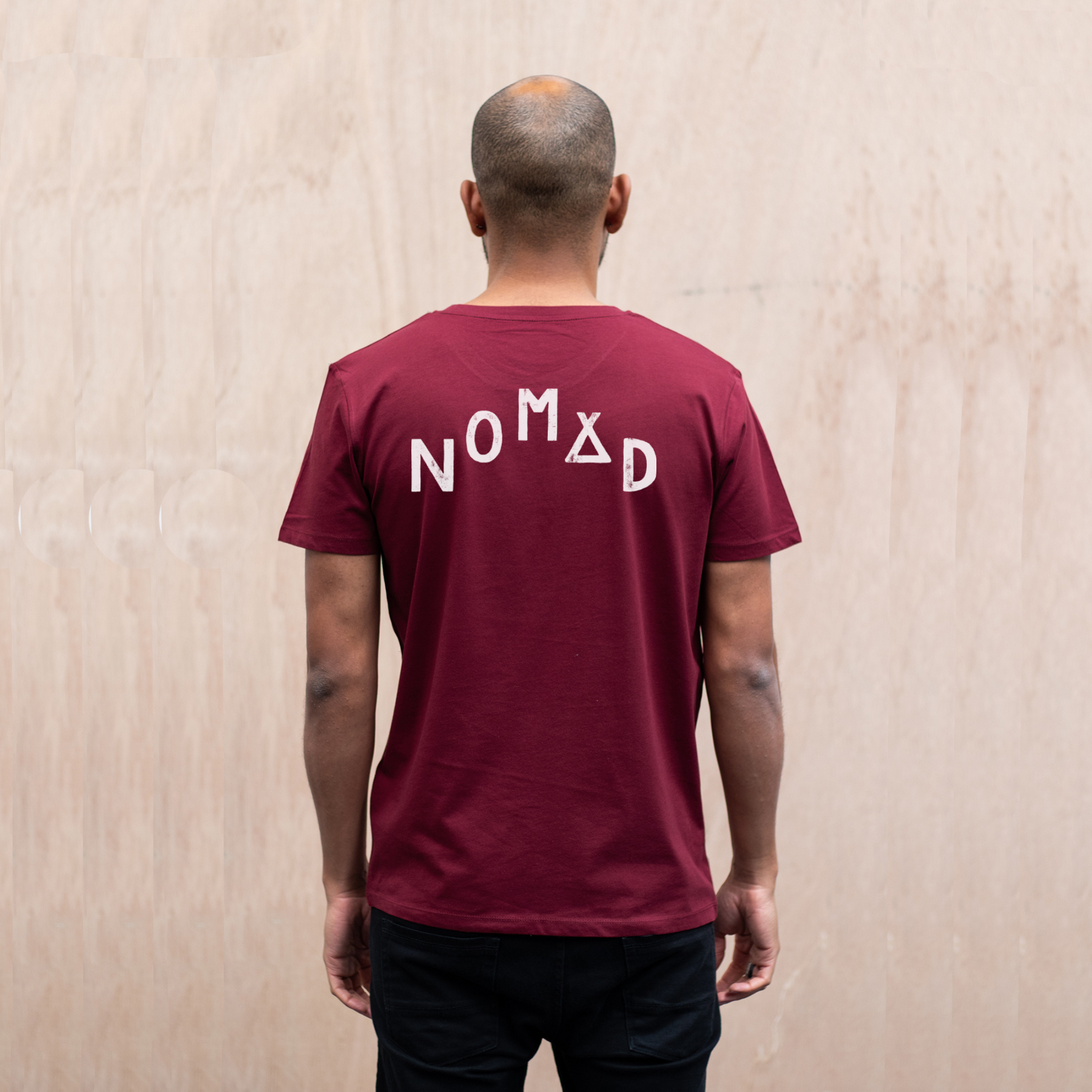 Nomad-organic-cotton-t-shirt-mens-back-The-Level-Collective.jpg