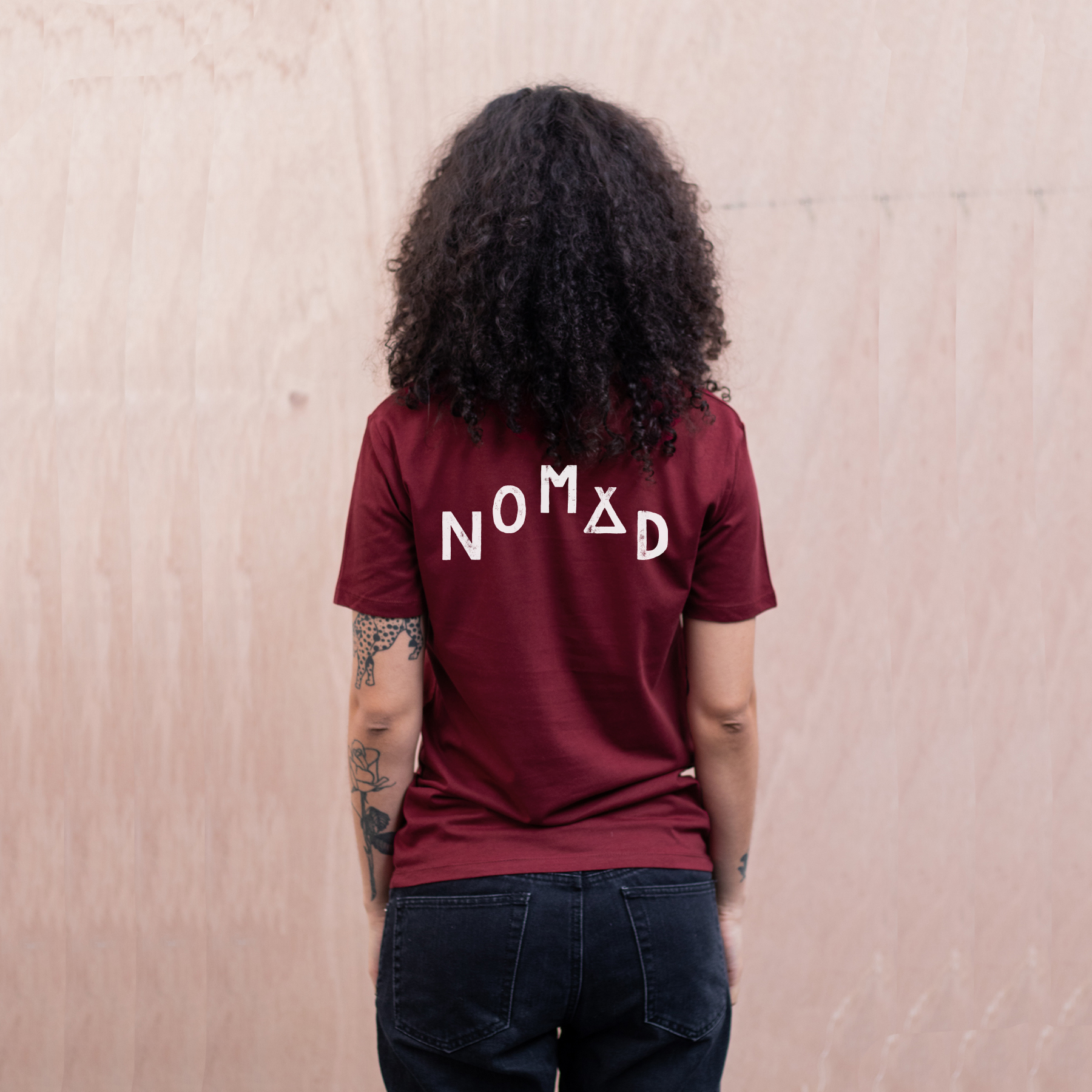 Nomad-organic-cotton-t-shirt-womens-back-The-Level-Collective.jpg
