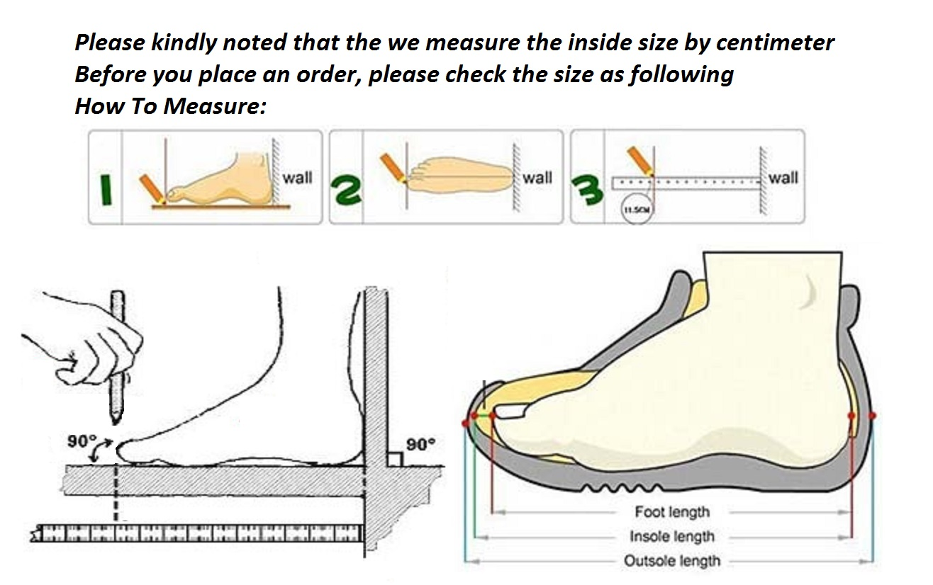 How to measure your foot -Come misurare il Vs. piede-1.jpg