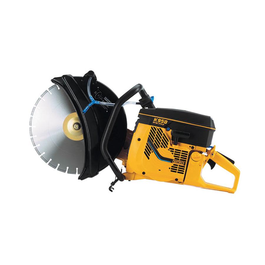 Concrete Cut-Off Saw - For Hire - Partner K950 Active 14
