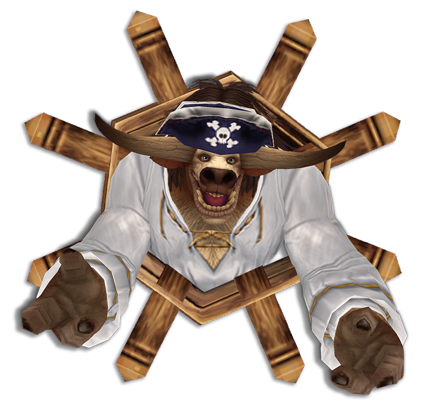 Join the ranks as a buccaneer - Mutiny has quite a large group of players who do not raid with us, but still like the company. We are open to social members provided you are 18 years of age and can conduct yourself appropriately. Trying to be somewhat social is required.