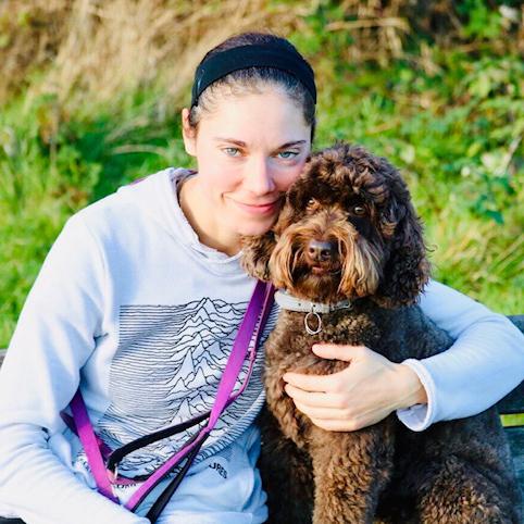Mika, Dog Handler & Groomer