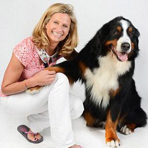 Sarah Marris, Founder & Owner
