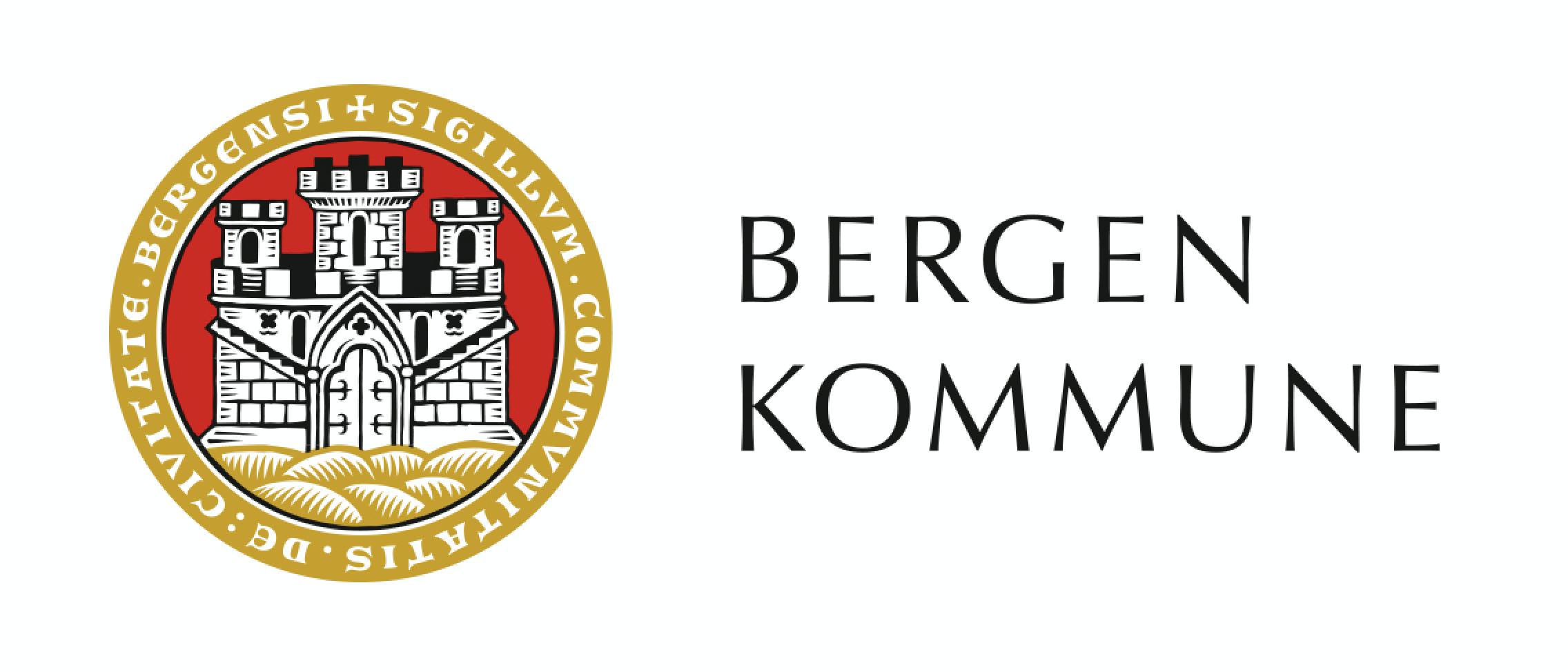 Bergen Kommune er vår viktigste økonomiske bidragsyter. Takk for støtten!