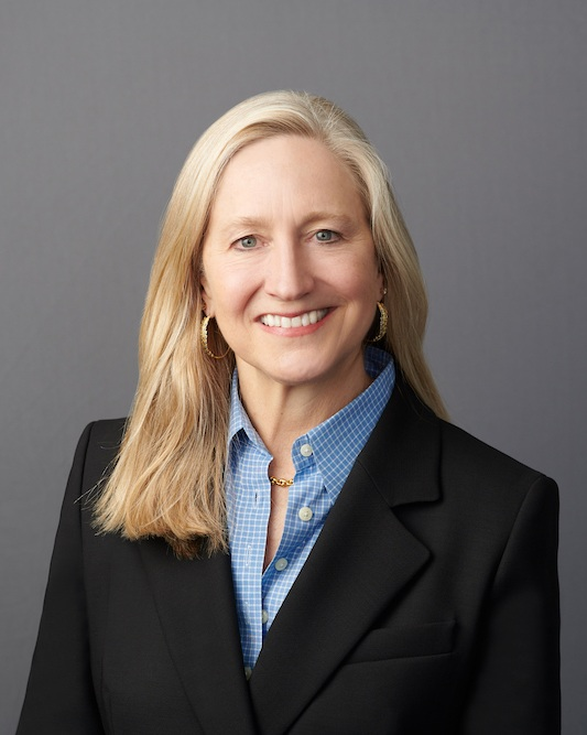 A professional headshot of Annabelle Canning, a Partner, at Capitol Tax Partners.