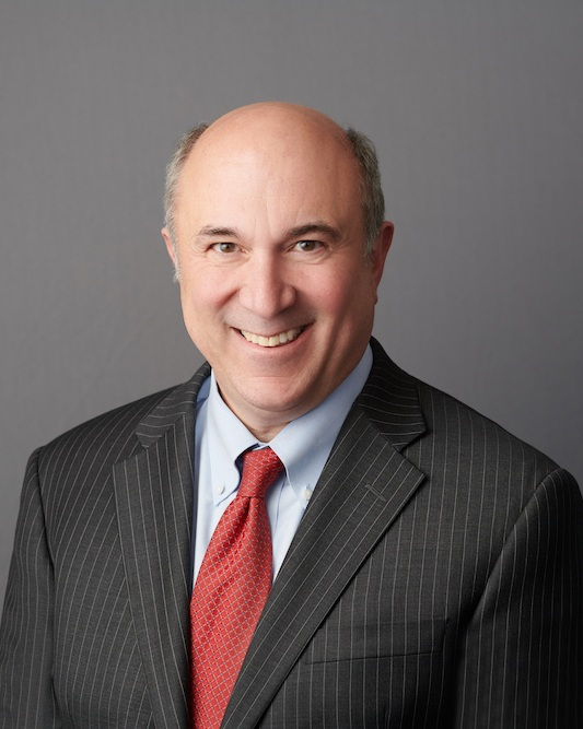 A professional headshot of Jon Talisman, the Founder and Managing Partner of Capitol Tax Partners.