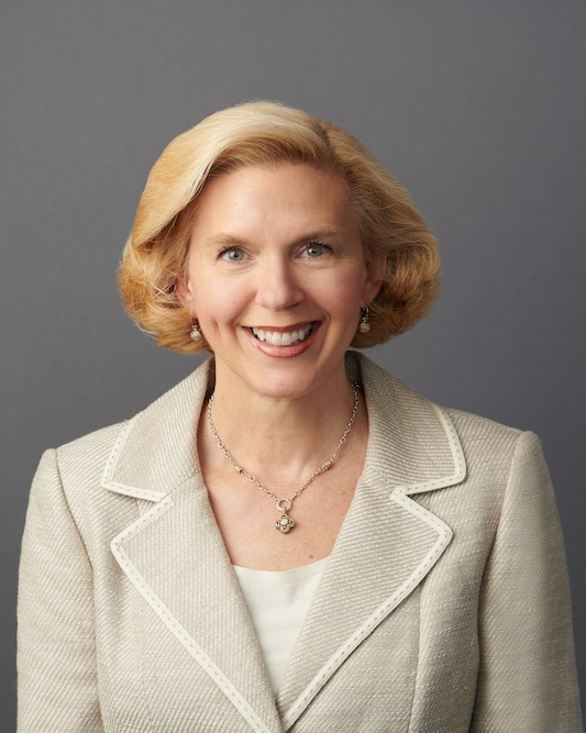 A professional headshot of Melissa Mueller, a Partner, at Capitol Tax Partners.