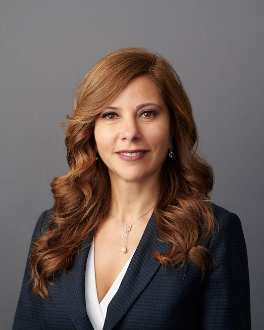 A professional headshot of Danielle Faddoul, the Operations Director at Capitol Tax Partners.