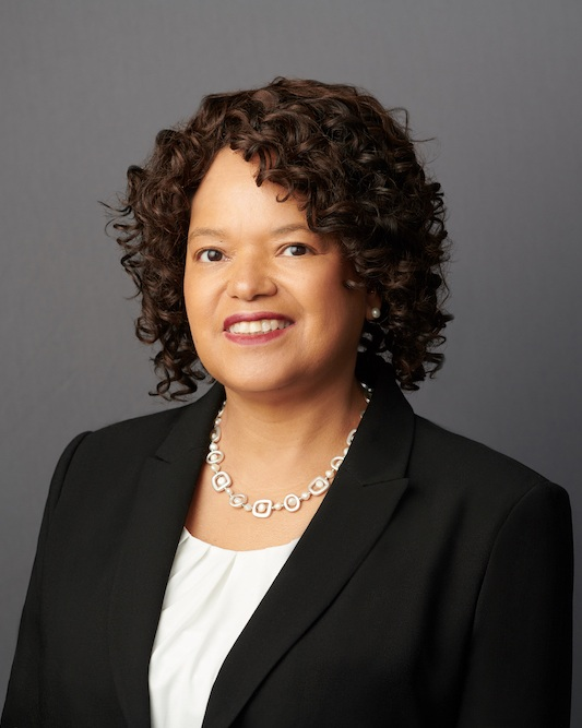 A professional headshot of Sharon Bradley, Senior Executive Assistant at Capitol Tax Partners.