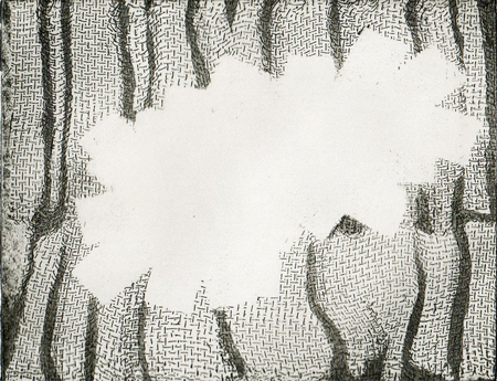 Argot (2007) - soft ground etching