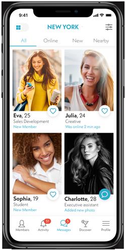 inner-circle-apple-i-phone-dating-app