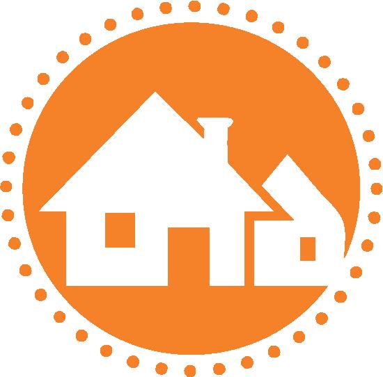HOUSING & MINIMIZING DISPLACEMENT