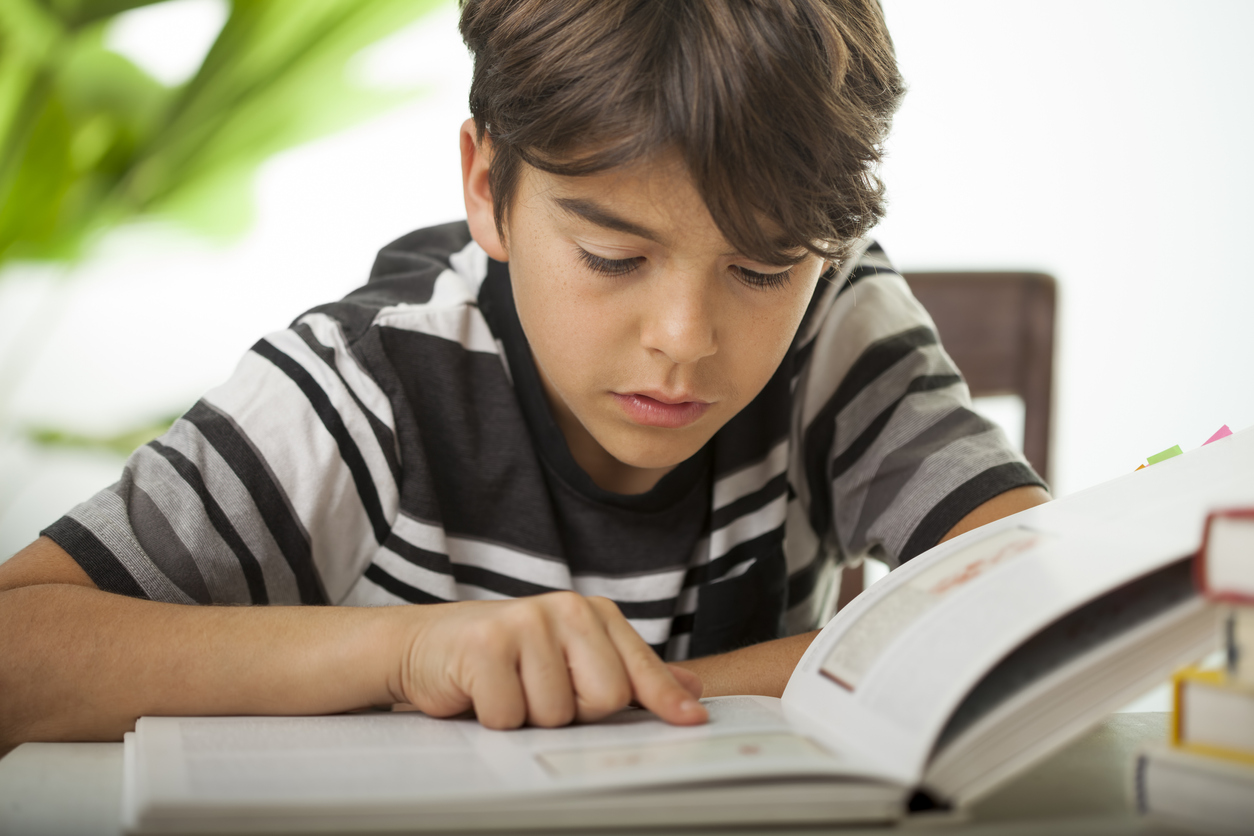 Who We Serve - Youth Inc. serves Minneapolis kids who require a little extra support when it comes to reading.