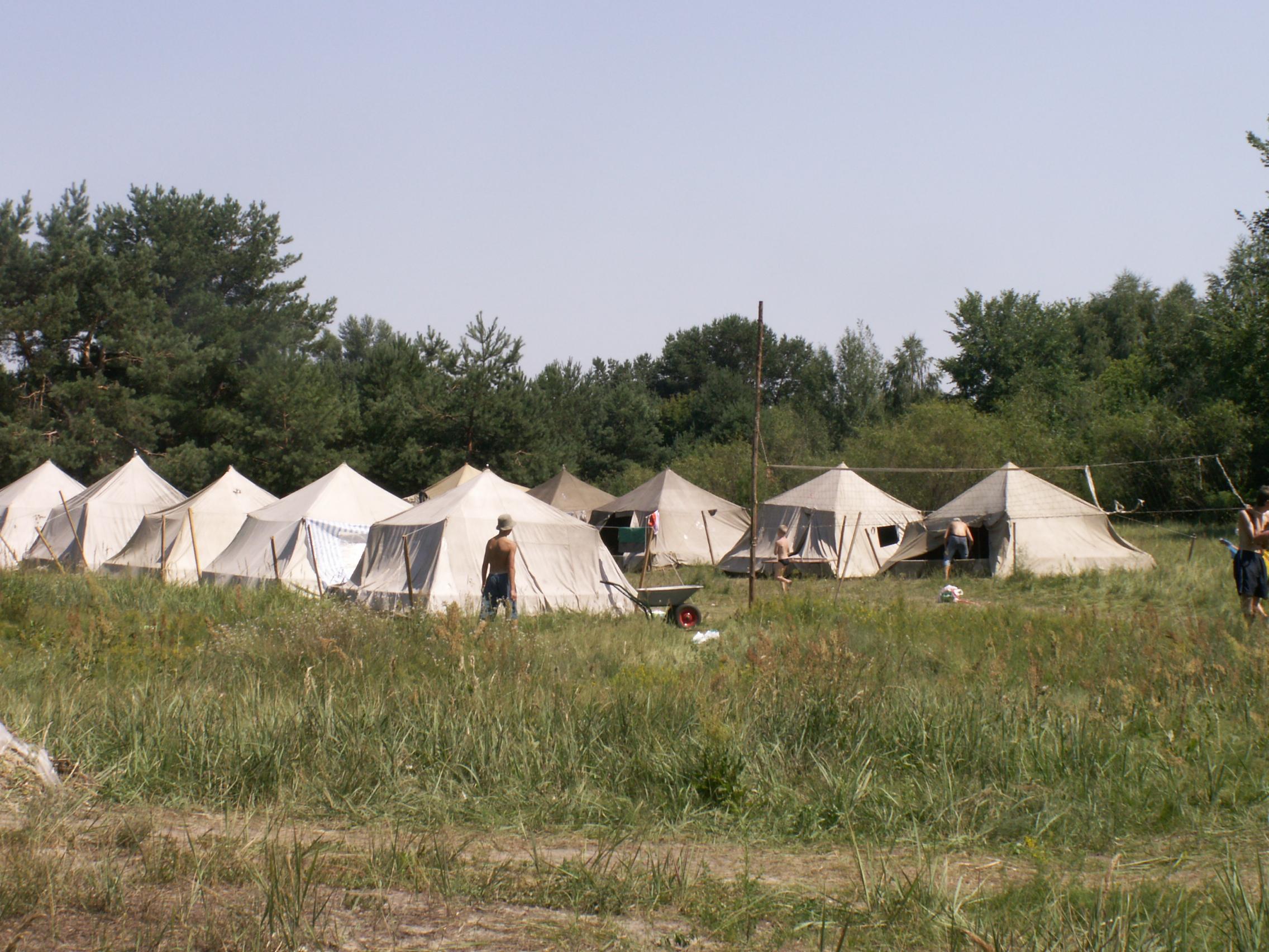 Children's Campground Robison (2003)