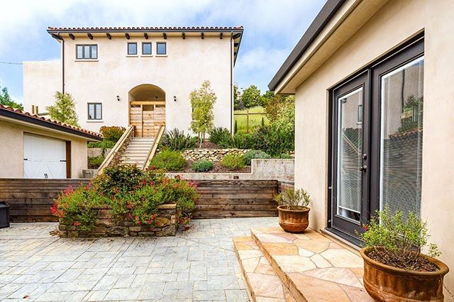 One of the most beautiful homes in Santa Cruz County is NOW AVAILABLE. This pristine villa is a true work of art inside and out. This spacious home is elegant yet functional for everyday living. The gorgeous kitchen is filled with natural light and includes top of the line appliances. This home has a beautiful master suite with a fireplace and a sitting room or office attached.  There is a separate detached unit above the garage which makes this home highly desirable. There is plenty of yard space surrounding this home with gardens, hot tub, swim pool and more room below to put in whatever your heart desires. Don't miss the chance to own your dream home in paradise. . . . . . . #santacruz #santacruzbeachboardwalk #santacruzlife #santacruzlivin #santacruzliving #santacruzrealestate #santacruzrealtor #santacruzbeach #santacruzbeachhouse #santacruzbeachhomes #capitola #capitolabeach #capitolavillage #santacruzhomes