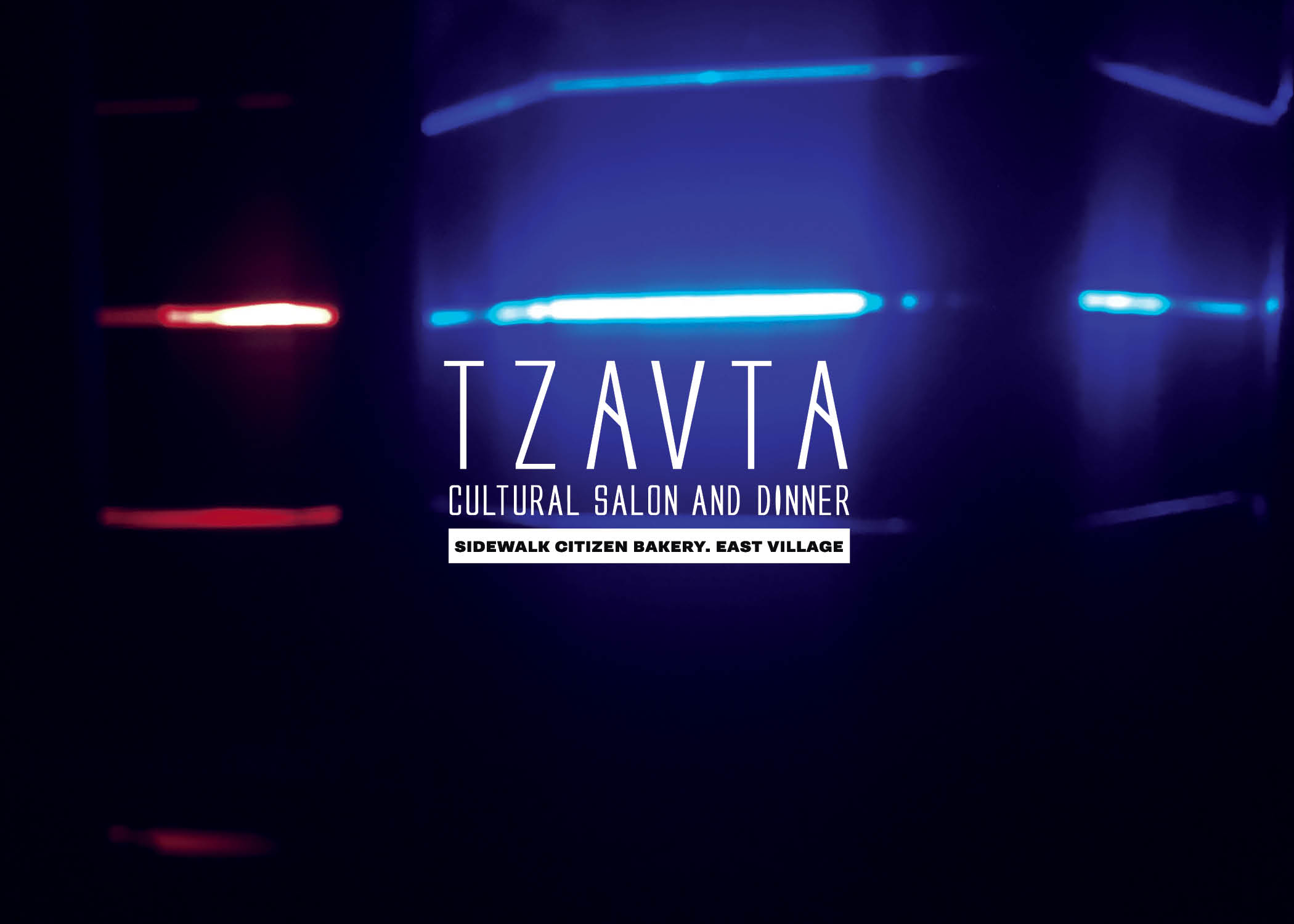 TZAVTA #5