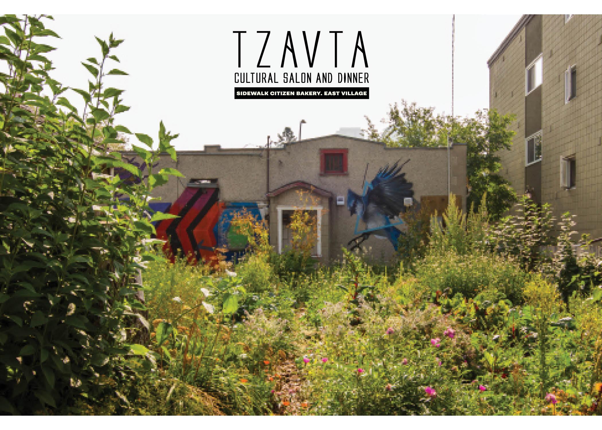 TZAVTA #16
