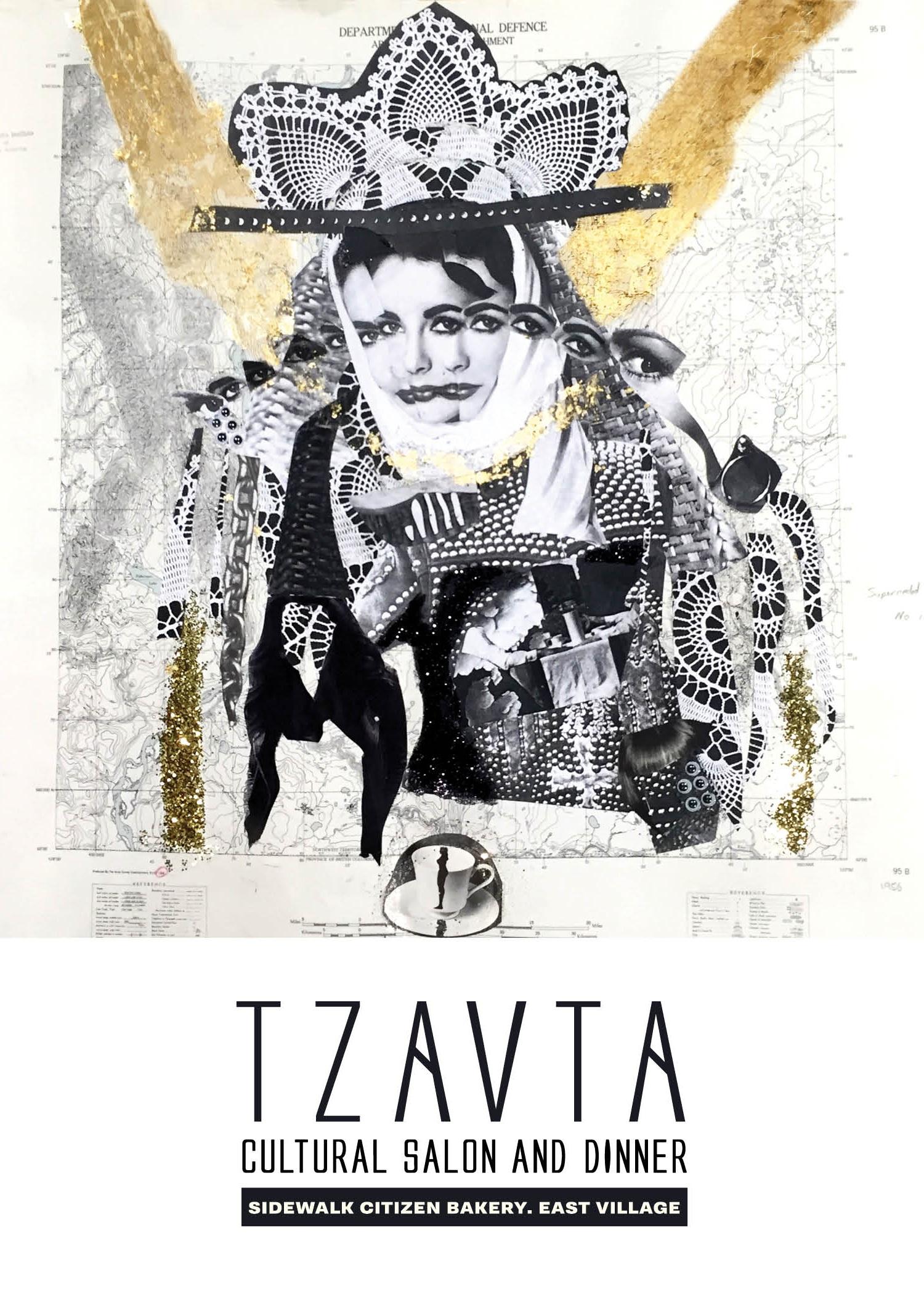 TZAVTA #4