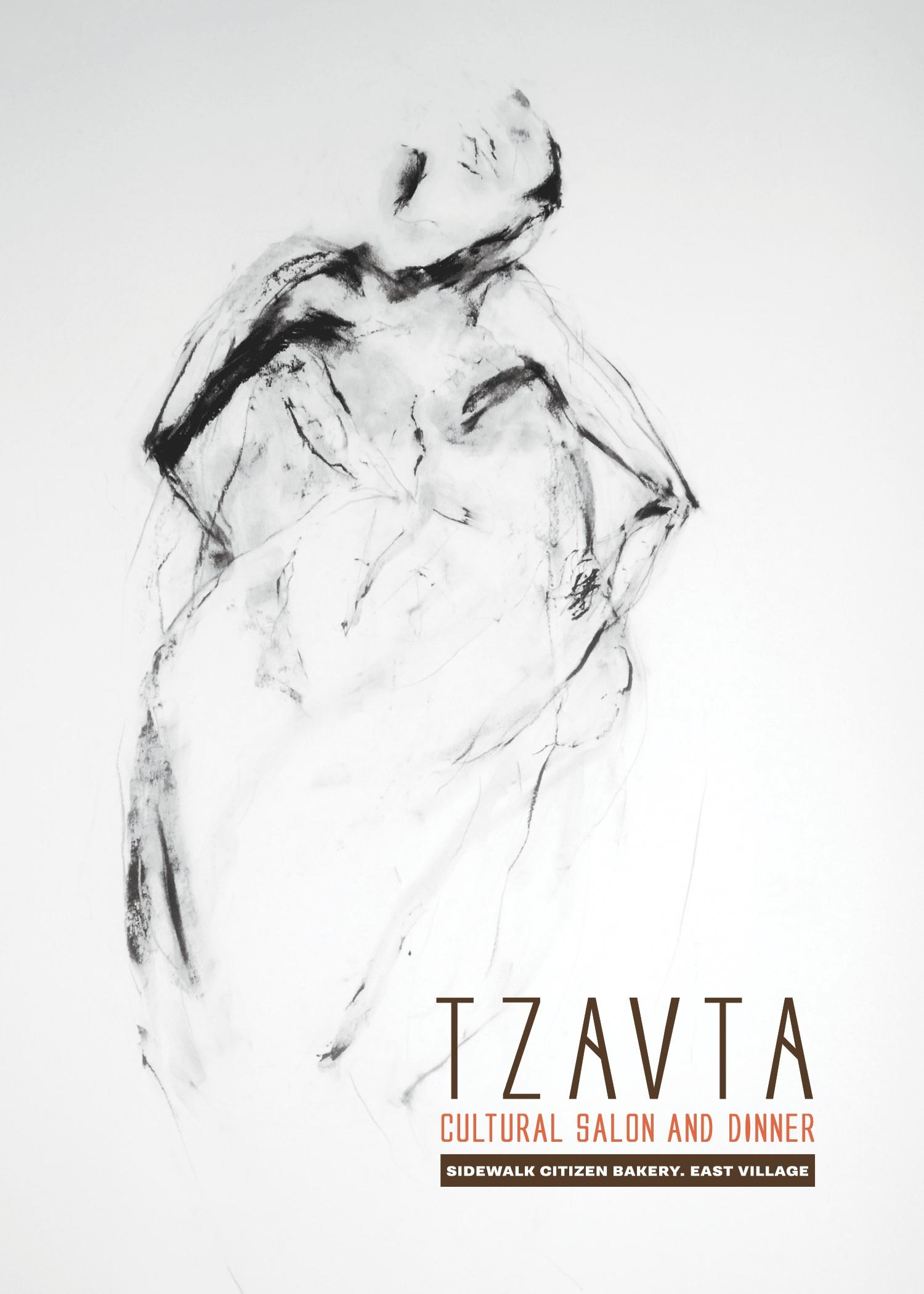 TZAVTA #2