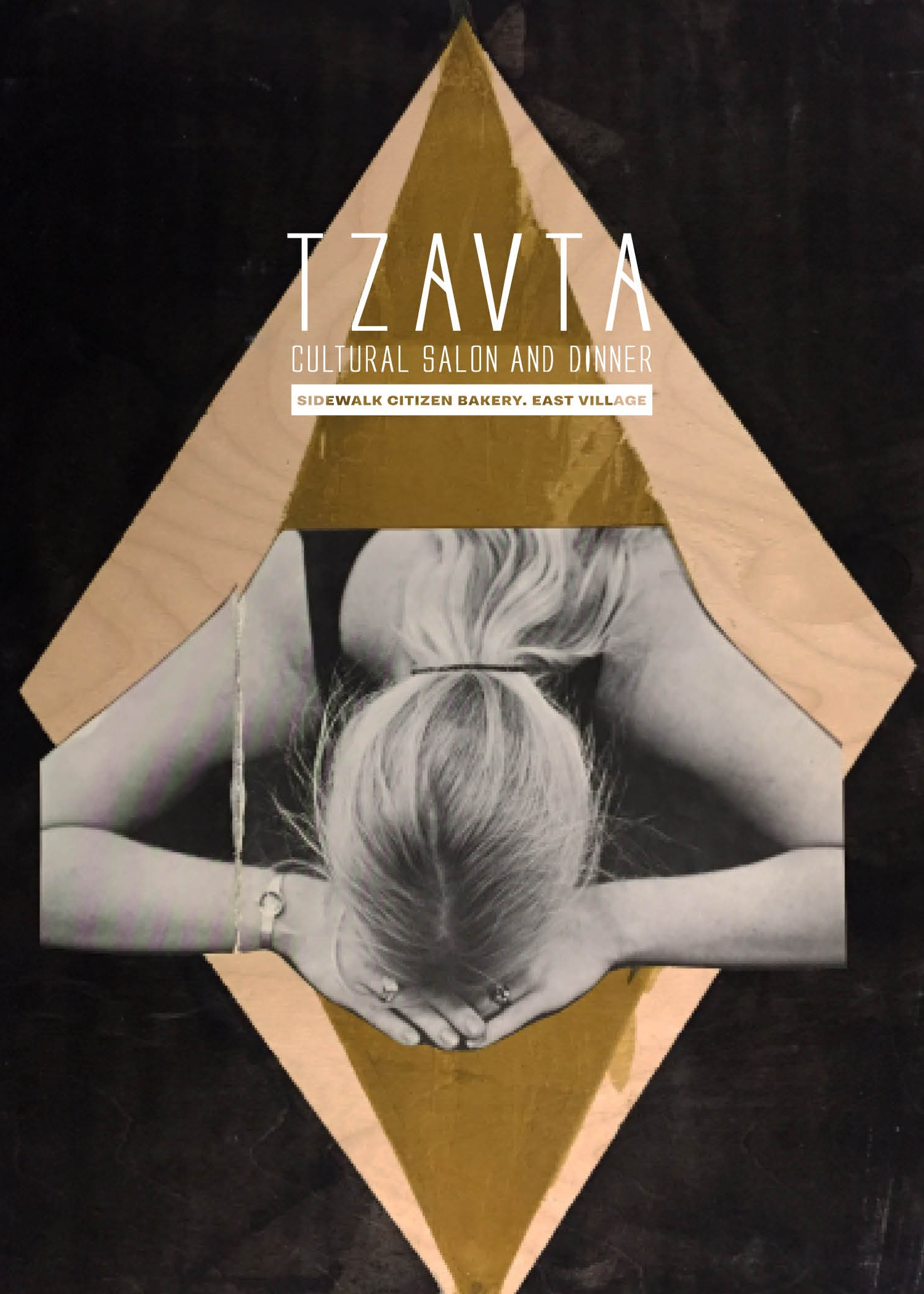 TZAVTA #8