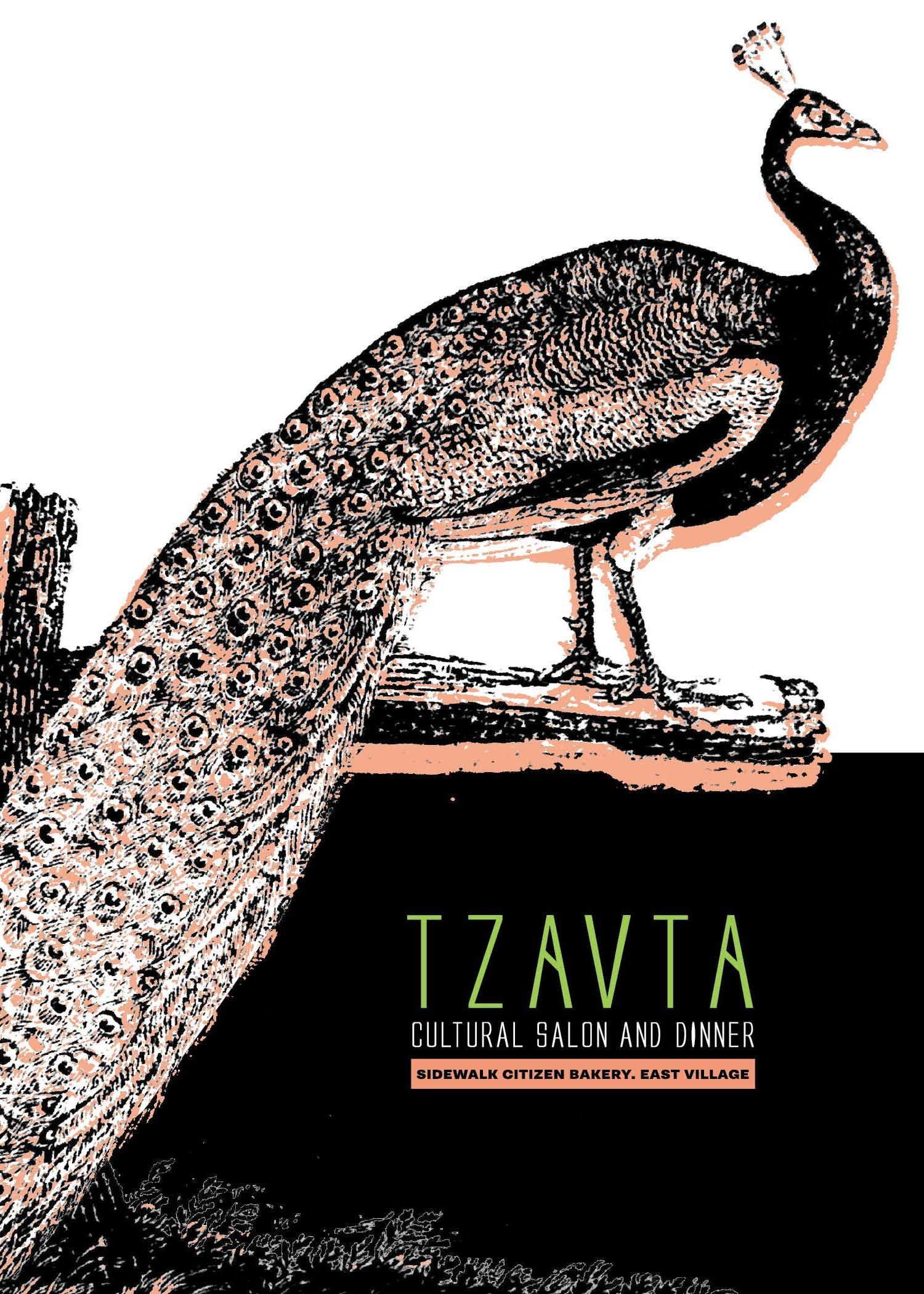 TZAVTA #10
